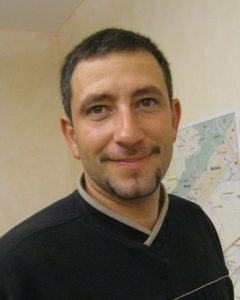 Olivier Dutruy.