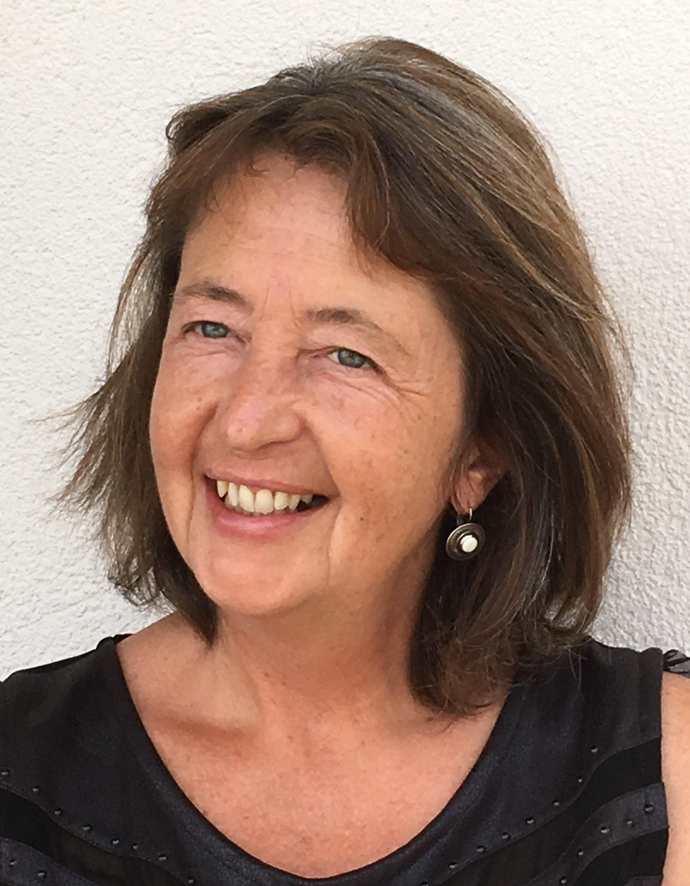 Florence URSENBACHER
