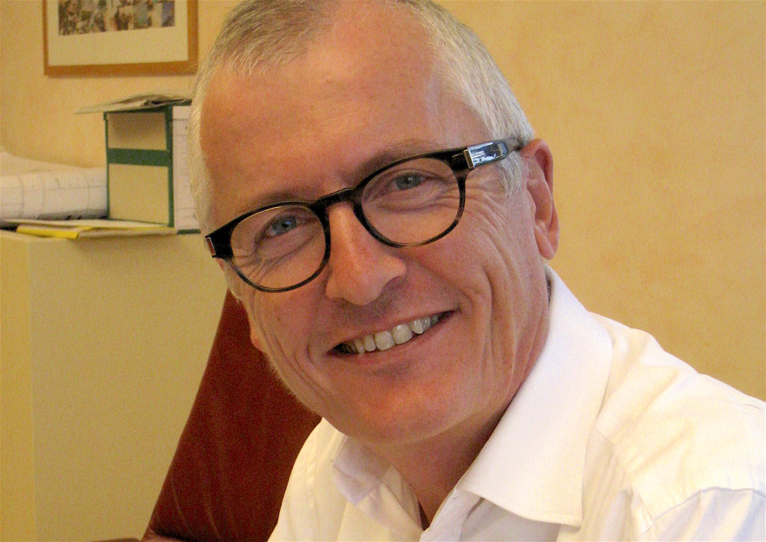 Claude GAIGNARD