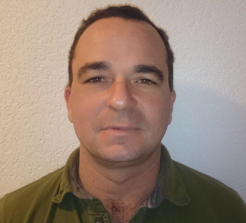 Gilles FAVRE